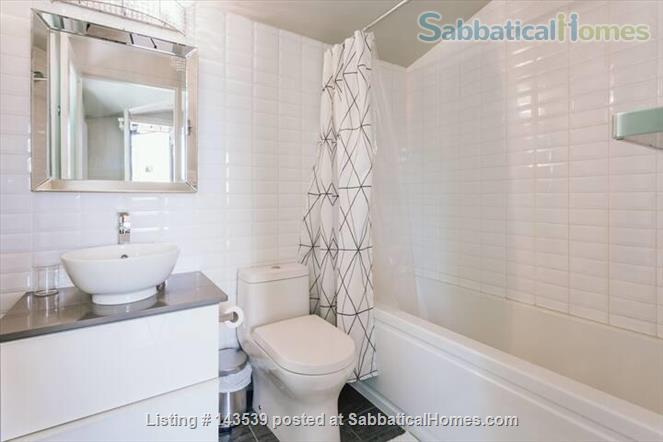 Cambie Village 2 bed detached Laneway home Home Rental in Vancouver, British Columbia, Canada 8