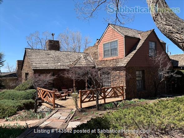 Beautiful, unique home in Downtown Flagstaff! Close to everything! Home Rental in Flagstaff, Arizona, United States 1