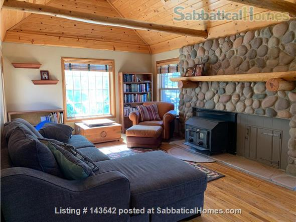 Beautiful, unique home in Downtown Flagstaff! Close to everything! Home Rental in Flagstaff, Arizona, United States 4