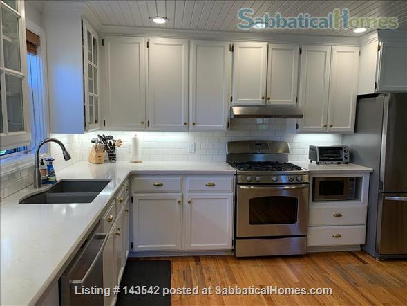 Beautiful, unique home in Downtown Flagstaff! Close to everything! Home Rental in Flagstaff, Arizona, United States 6