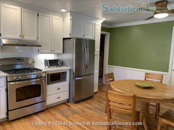 Beautiful, unique home in Downtown Flagstaff! Close to everything! Home Rental in Flagstaff, Arizona, United States 7