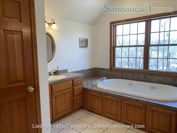 Beautiful, unique home in Downtown Flagstaff! Close to everything! Home Rental in Flagstaff, Arizona, United States 8