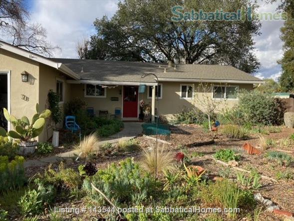 Family Friendly Home in Pleasant Hill Home Exchange in Pleasant Hill, California, United States 1