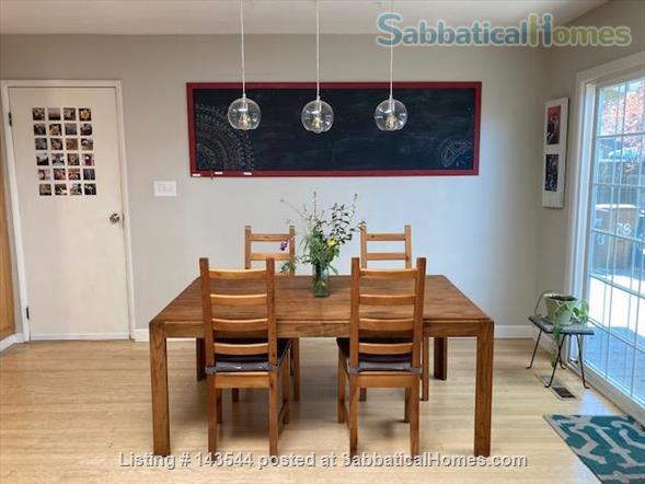 Family Friendly Home in Pleasant Hill Home Rental in Pleasant Hill, California, United States 0