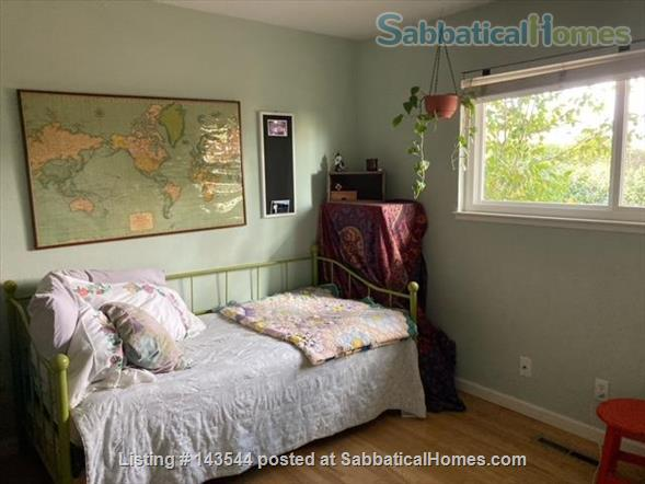 Family Friendly Home in Pleasant Hill Home Exchange in Pleasant Hill, California, United States 4