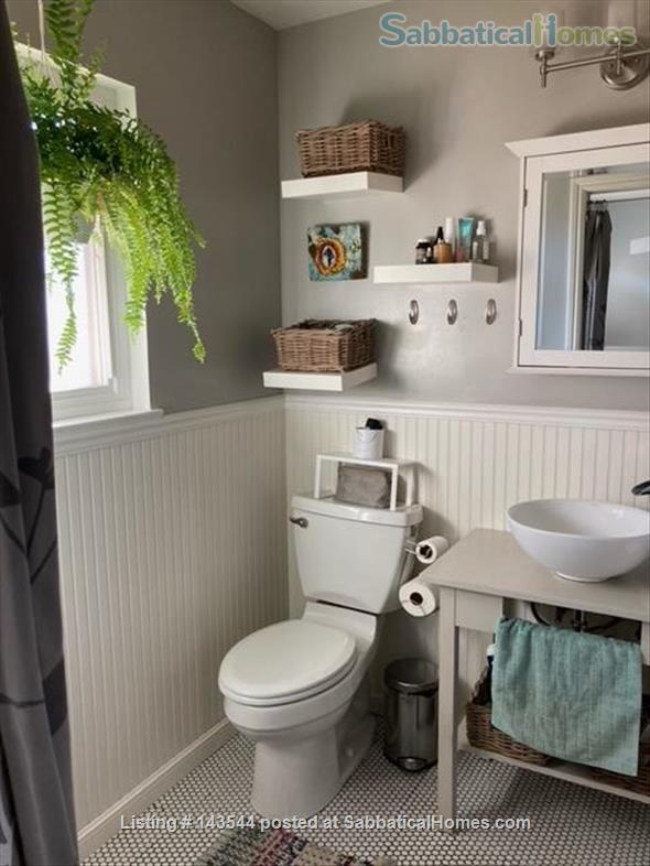 Family Friendly Home in Pleasant Hill Home Rental in Pleasant Hill, California, United States 6
