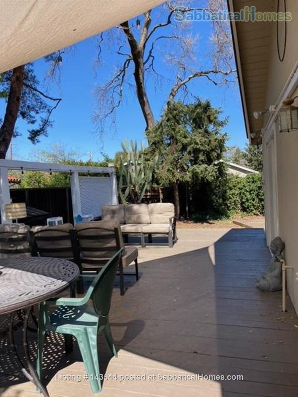 Family Friendly Home in Pleasant Hill Home Exchange in Pleasant Hill, California, United States 7