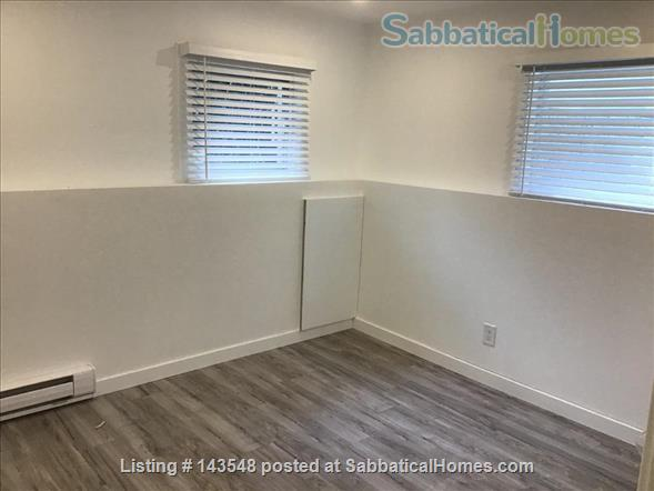 Newly renovated 2 bedroom basement suite that partly ground level in Vancouver Home Rental in Vancouver, British Columbia, Canada 0