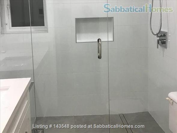 Newly renovated 2 bedroom basement suite that partly ground level in Vancouver Home Rental in Vancouver, British Columbia, Canada 4