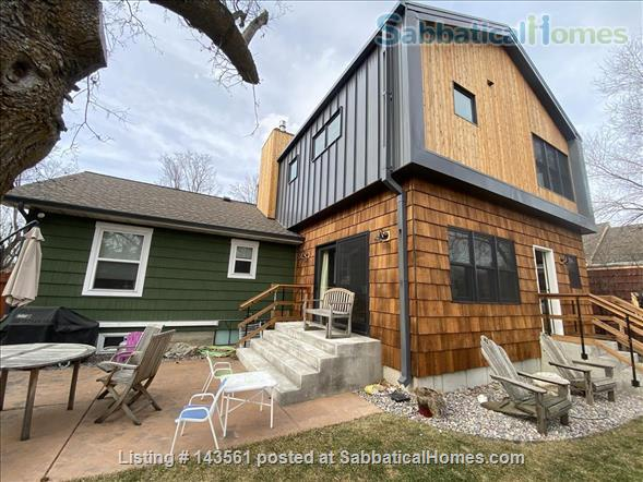 Big, Recently Remodeled Family Home Home Rental in Missoula, Montana, United States 0