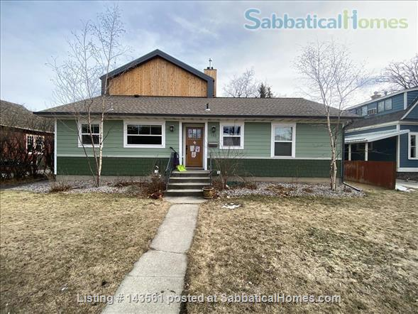 Big, Recently Remodeled Family Home Home Rental in Missoula, Montana, United States 1