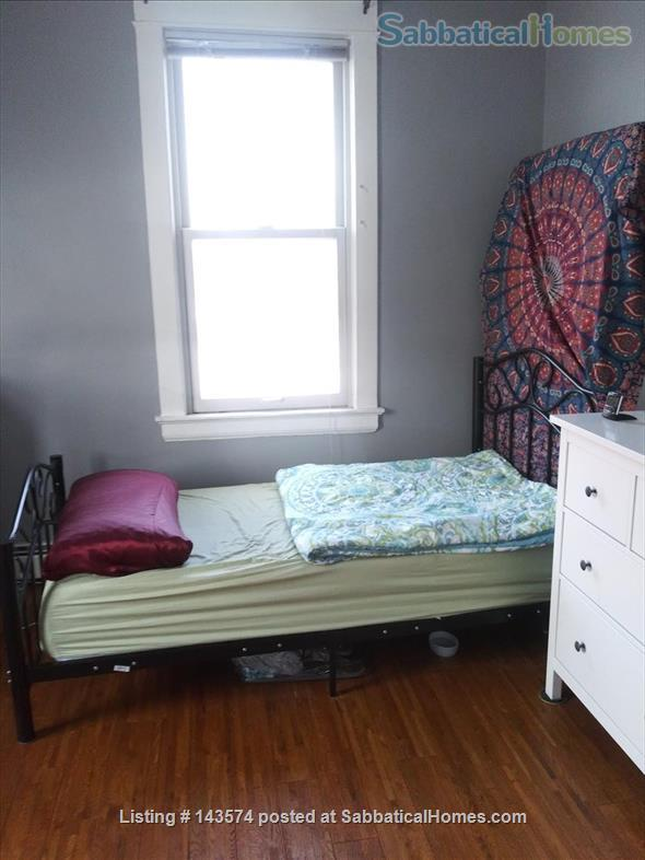 Subletting a 1B apartment (furnished) on Grand Avenue for the summer  Home Rental in St Paul, Minnesota, United States 2