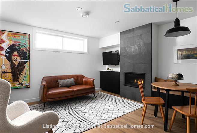 Exceptional Comfort Home Rental in Edmonton, Alberta, Canada 0