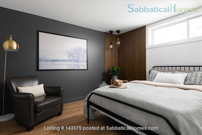 Exceptional Comfort Home Rental in Edmonton, Alberta, Canada 3