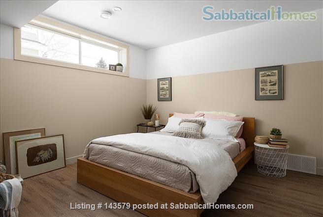 Exceptional Comfort Home Rental in Edmonton, Alberta, Canada 4