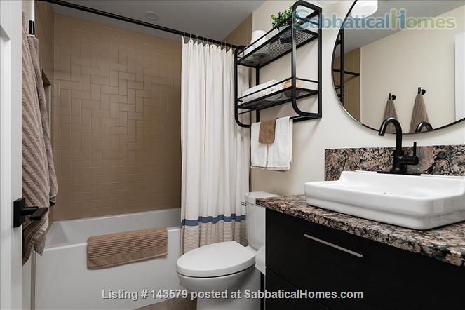 Exceptional Comfort Home Rental in Edmonton, Alberta, Canada 5