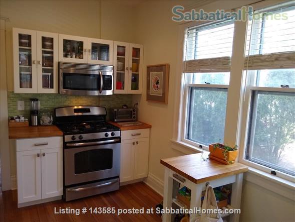 Modern Prairie Home Home Rental in Iowa City, Iowa, United States 4