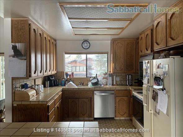 LAKE VIEWS Tahoe Keys Home 3br 2.5 ba. HOT TUB. Summer 2021. New appliances Home Rental in South Lake Tahoe, California, United States 0