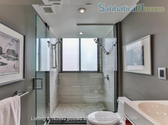 Downtown Toronto - Prime Location - Spacious Tastefully Furnished & Fully Equipped Home Rental in Toronto, Ontario, Canada 9