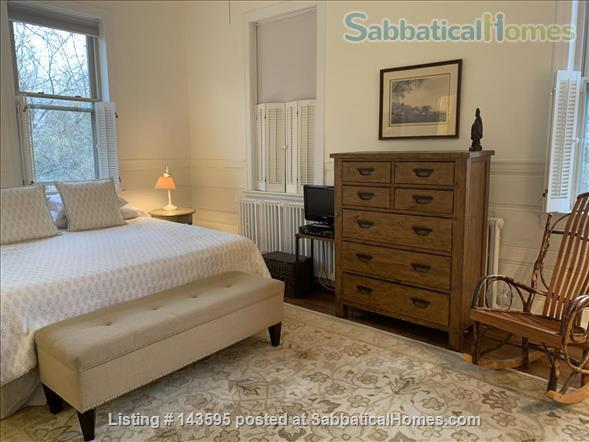 Historic schoolhouse home in Takoma Park, MD/Washington, DC  Home Rental in Takoma Park 6