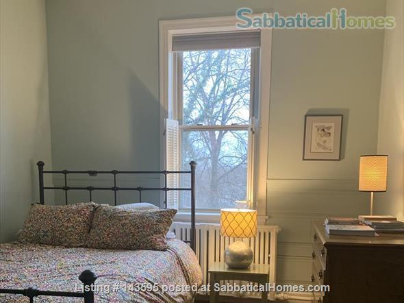 Historic schoolhouse home in Takoma Park, MD/Washington, DC  Home Rental in Takoma Park 7