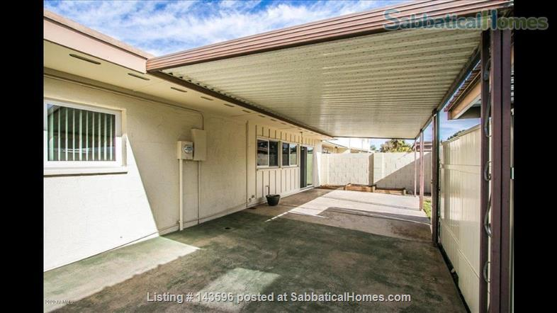 NEWLY RENOVATED townhome (20 min to ASU Tempe) Home Rental in Scottsdale, Arizona, United States 0