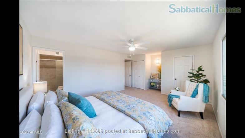 NEWLY RENOVATED townhome (20 min to ASU Tempe) Home Rental in Scottsdale, Arizona, United States 6