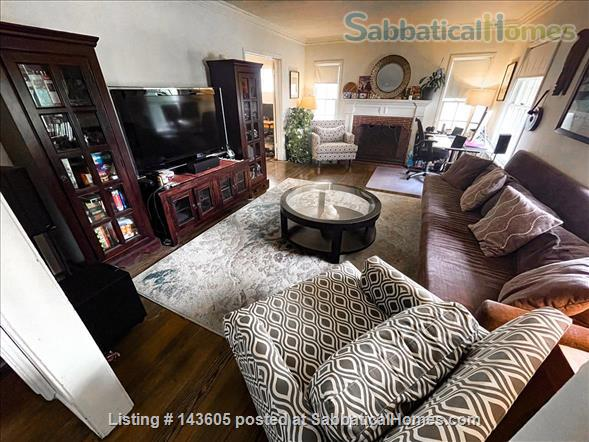 3BR/2BA on massive 13,000 sq ft property near downtown Burbank Home Rental in Glendale, California, United States 0