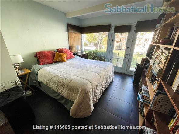 3BR/2BA on massive 13,000 sq ft property near downtown Burbank Home Rental in Glendale, California, United States 4