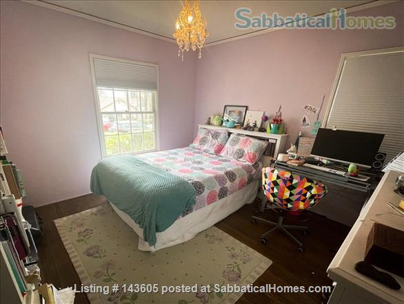 3BR/2BA on massive 13,000 sq ft property near downtown Burbank Home Rental in Glendale, California, United States 5