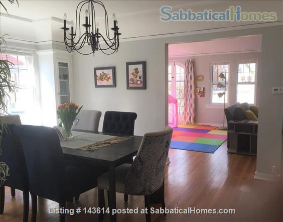 Bright renovated 3BR in Shorewood Home Rental in Shorewood, Wisconsin, United States 3