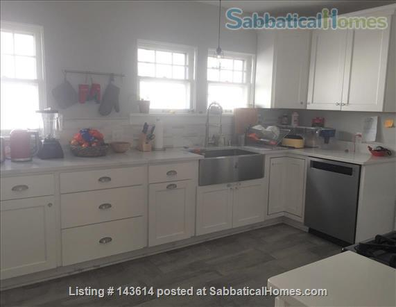 Bright renovated 3BR in Shorewood Home Rental in Shorewood, Wisconsin, United States 4