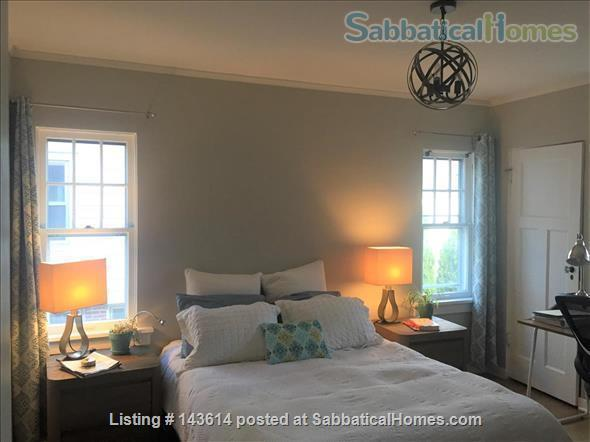 Bright renovated 3BR in Shorewood Home Rental in Shorewood, Wisconsin, United States 6