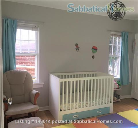 Bright renovated 3BR in Shorewood Home Rental in Shorewood, Wisconsin, United States 8