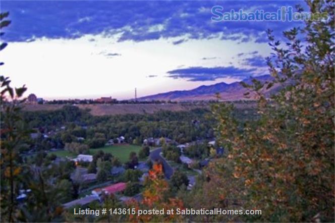 Beautiful Home in Logan, UT Home Rental in Logan, Utah, United States 9