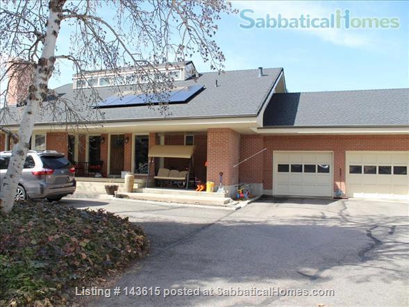 Beautiful Home in Logan, UT Home Rental in Logan, Utah, United States 1