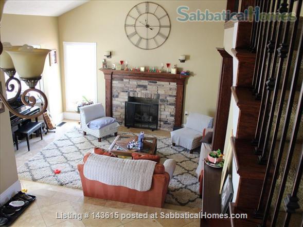 Beautiful Home in Logan, UT Home Rental in Logan, Utah, United States 0