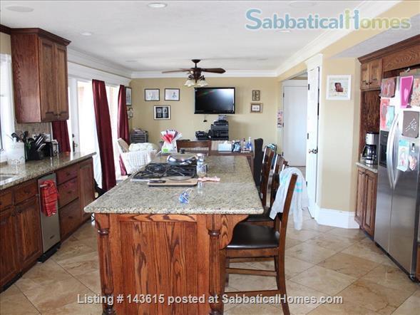 Beautiful Home in Logan, UT Home Rental in Logan, Utah, United States 2