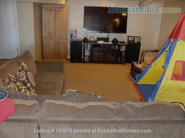 Beautiful Home in Logan, UT Home Rental in Logan, Utah, United States 6