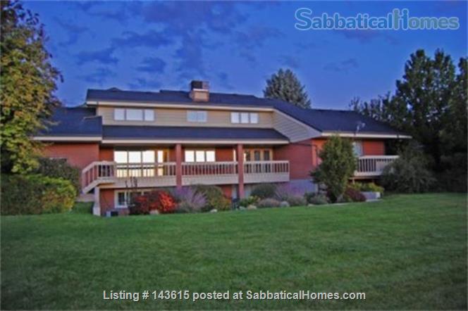 Beautiful Home in Logan, UT Home Rental in Logan, Utah, United States 8