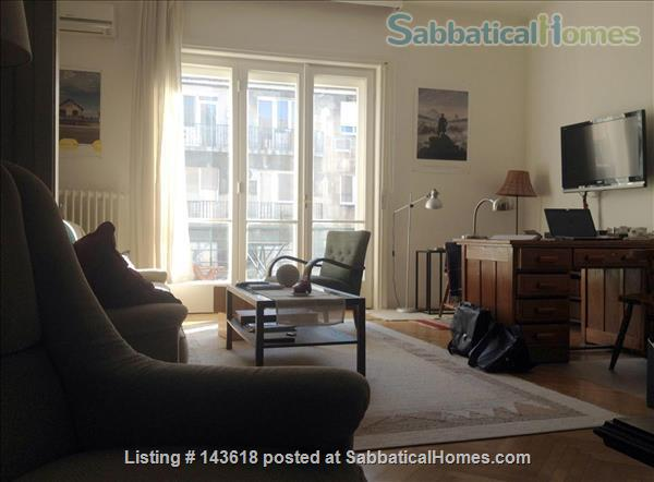 Budapest flat for rent Home Rental in Budapest, , Hungary 0