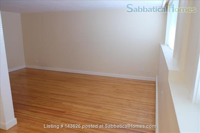 Large one-bedroom suite near UBC - includes heat, hot water and electricity Home Rental in Vancouver, British Columbia, Canada 0