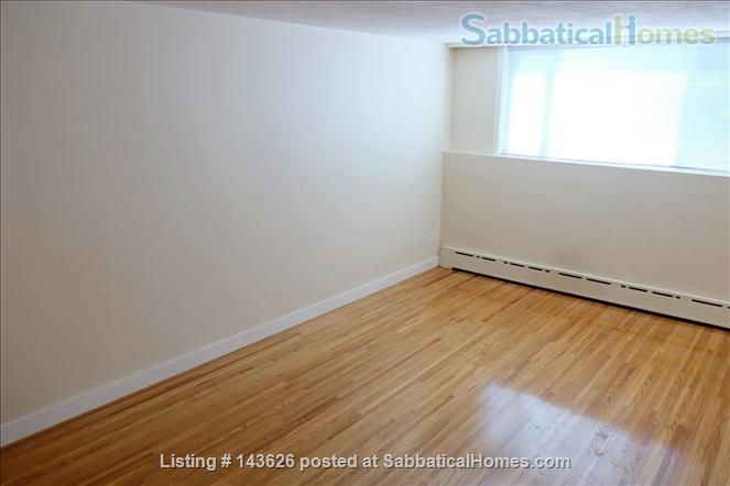 Large one-bedroom suite near UBC - includes heat, hot water and electricity Home Rental in Vancouver, British Columbia, Canada 2