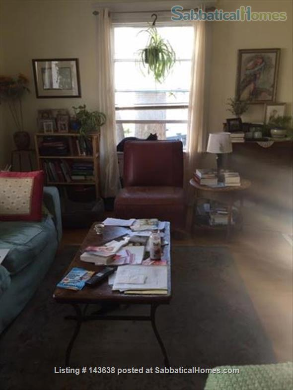 Rooms available in my Harvard University area home. Home Rental in Cambridge, Massachusetts, United States 1