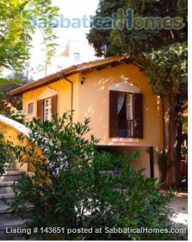 Villa Belvedere Home Rental in Roma, Lazio, Italy 6