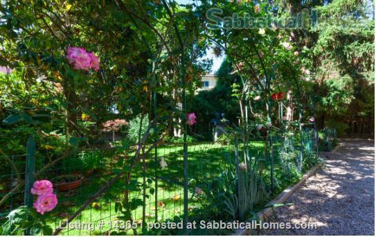 Villa Belvedere Home Rental in Roma, Lazio, Italy 7