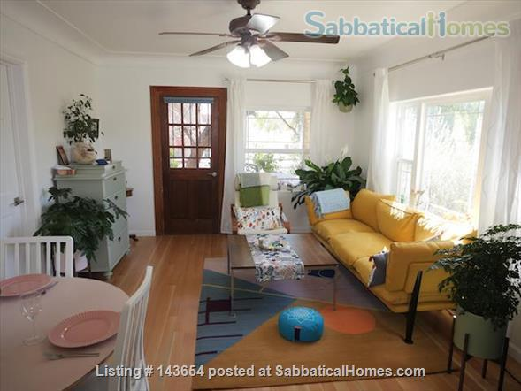 Historic home in downtown Tucson! Home Rental in Tucson, Arizona, United States 1