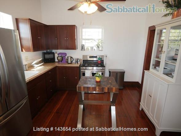 Historic home in downtown Tucson! Home Rental in Tucson, Arizona, United States 5