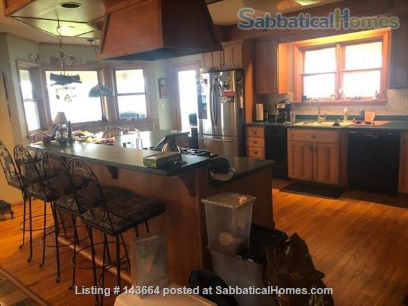 4 Bedroom House on Cayuga Lake, Ithaca, NY Home Rental in Interlaken, New York, United States 3