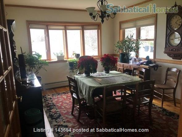 4 Bedroom House on Cayuga Lake, Ithaca, NY Home Rental in Interlaken, New York, United States 4